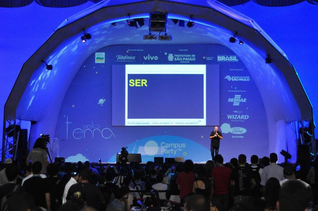 Utrecht 'logische keuze' voor vierde Europese editie internationale Campus Party