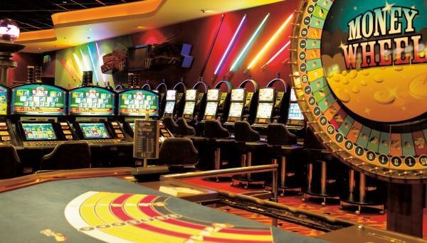 Vrouw won dit weekend 3,65 miljoen euro in Holland Casino Utrecht