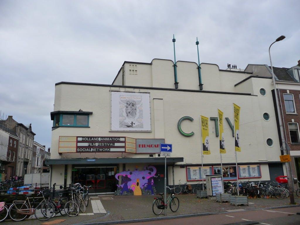 Kinepolis verrast over ontwikkeling 't Hoogt en City bioscoop