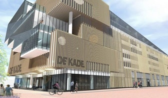 Plan voor bioscoop De Kade onverwachts afgeblazen