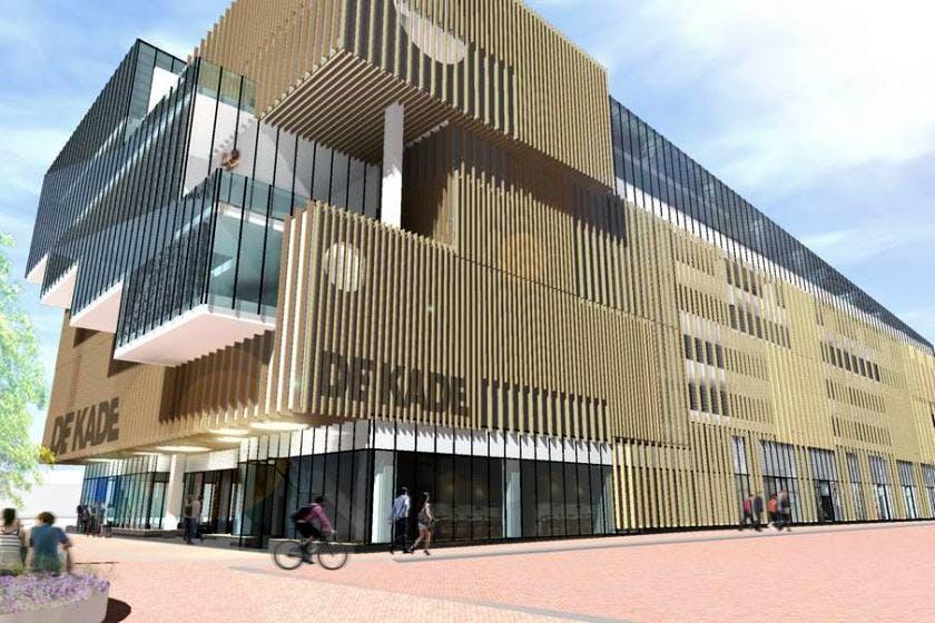 De Kade-initiatiefnemer Hermeling ziet bioscoopproject in Arnhem mislukken