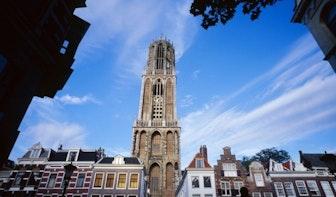 The New Economy ziet Utrecht van provinciestad uitgroeien tot belangrijke Europese speler
