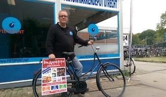 Winactie: win een fiets of 25 euro aan festivalmunten op BonAppetito