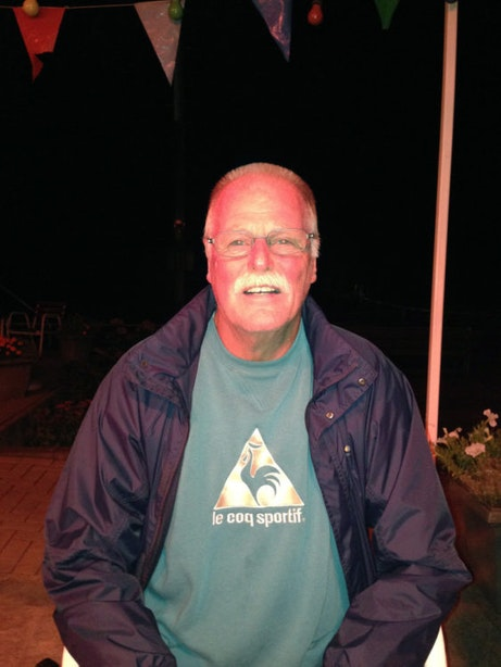 Vrijwilliger tennisvereniging vindt gestolen meteoriet Sterrenwacht Sonneborgh