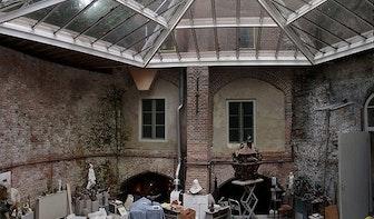Bolwerk Manenburg: verborgen monument heeft twee verhalen te vertellen