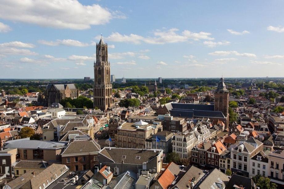 'Utrecht est le coeur battant des Pays-Bas'