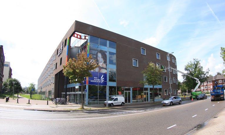 Actie nodig in gezapig Utrechts onderwijs