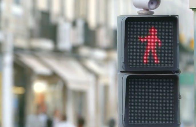 Op verzoek van GroenLinks krijgt Utrecht dansende stoplichten