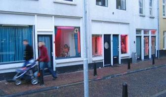 Utrecht verleent bouwvergunning pand Hardebollenstraat 4: Buurt vreest terugkeer prostitutie