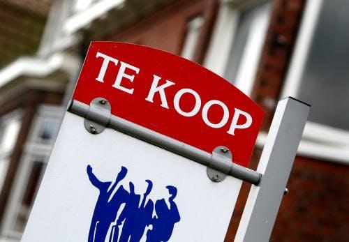 Veel huizen in Utrecht boven de vraagprijs verkocht
