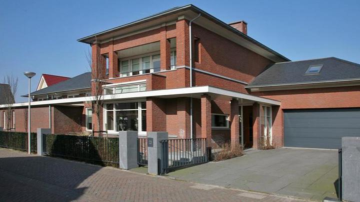 (Foto: Bekendeburen.nl)