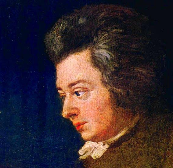 Klassieke uittips: 4 mei in aantocht? Mozart uit de kast!