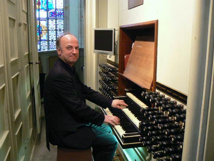 Klassieke uittips: Dupré's meesterwerk in De Dom