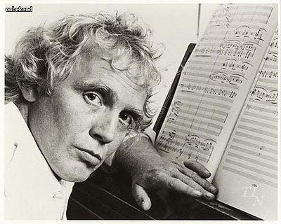 Klassiek uitjes in het weekend: authentieke Brahms of regelrecht Schat's hemel in