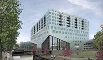 Alternatief plan moet nieuwe bibliotheek volgende week aan meerderheid in de raad helpen