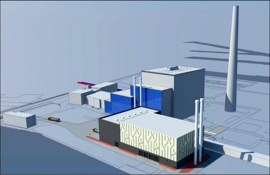 Rechter: Bouw biowarmte-installatie Lage Weide mag doorgaan, wel strengere voorwaarden