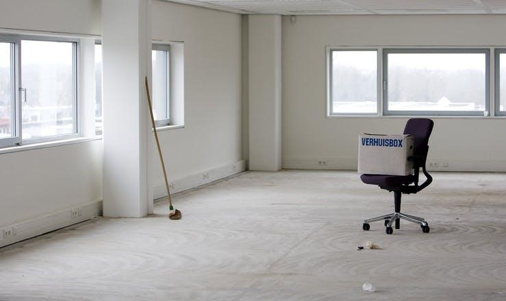 Brancheorganisatie retail: huidige plannen Leidsche Rijn Centrum leiden tot leegstand
