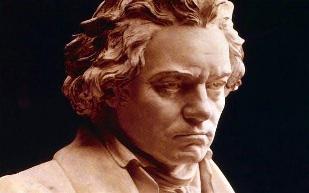 Klassieke uittips: De romantiek van de Negende van Beethoven