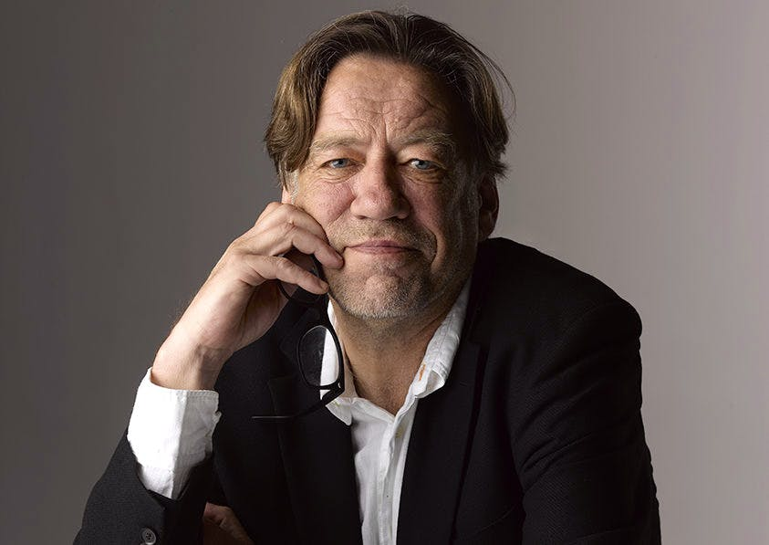 Michael Kroonbergs