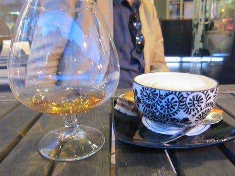 Restaurant Opium gaat terras uitbreiden