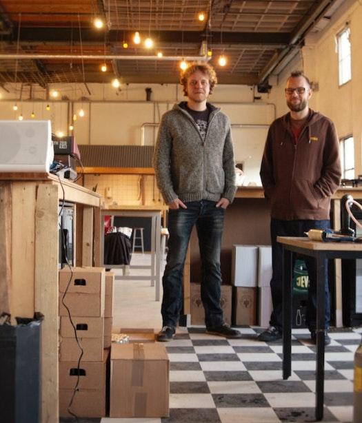 Utrecht heeft vanaf morgen de eerste brewpub: brouwerij, proeverij én veganistisch restaurant