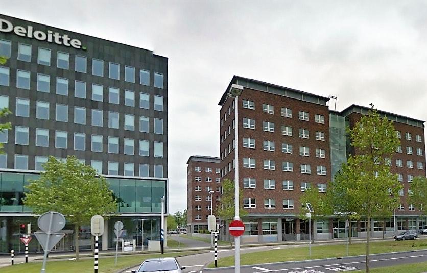 Provincie zet flinke stop op bouw nieuwe kantoren