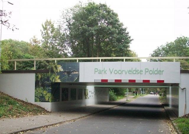 Negatief zwemadvies voor Voorveldse Polder in Utrecht; kans op maag- en darmklachten