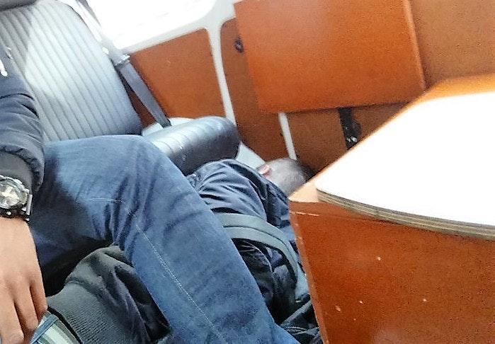 Politienieuws: Dronken man wil fiets stelen en wordt wakker op achterbank politieauto