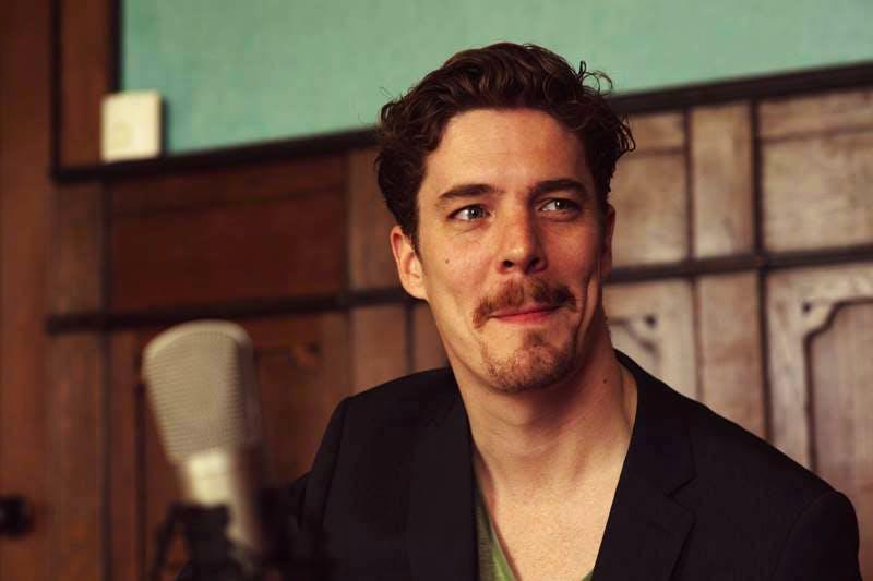 """Het weekend van Freek Potman, programmeur Singer-Songwriteravond in café Tilt: """"De meeste muzikanten haal ik uit eigen kennissenkring"""""""