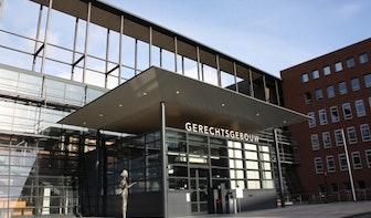 Utrechter veroordeeld tot 2,5 jaar gevangenis voor verkrachting