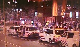 Maatregelen TivoliVredenburg na rellen afgelopen zaterdag