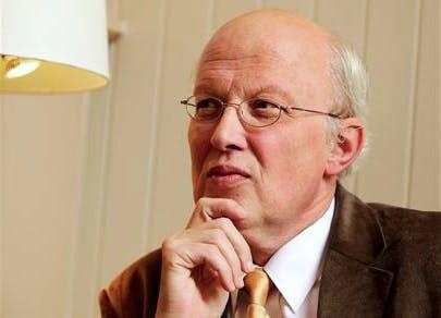 Rob van der Hilst