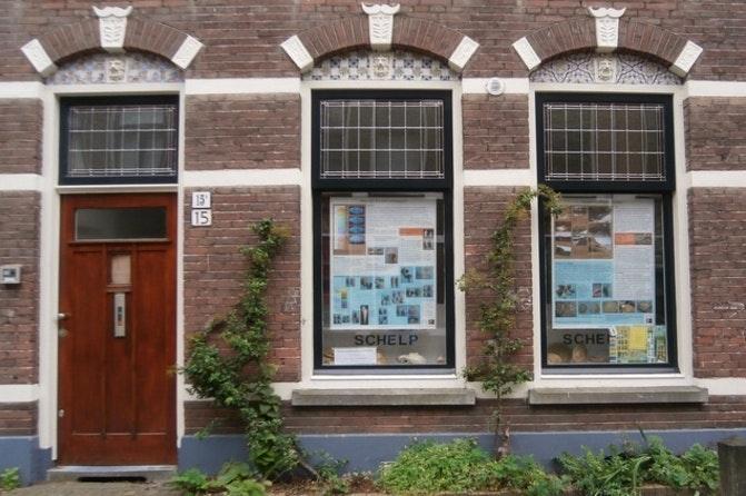 """Over twee weken sluit het kleinste museum van Utrecht: """"Niemand van de gemeenteraad is ooit wezen kijken"""""""