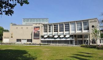 Verbouwing Stadsschouwburg valt miljoen euro duurder uit door vondst asbest
