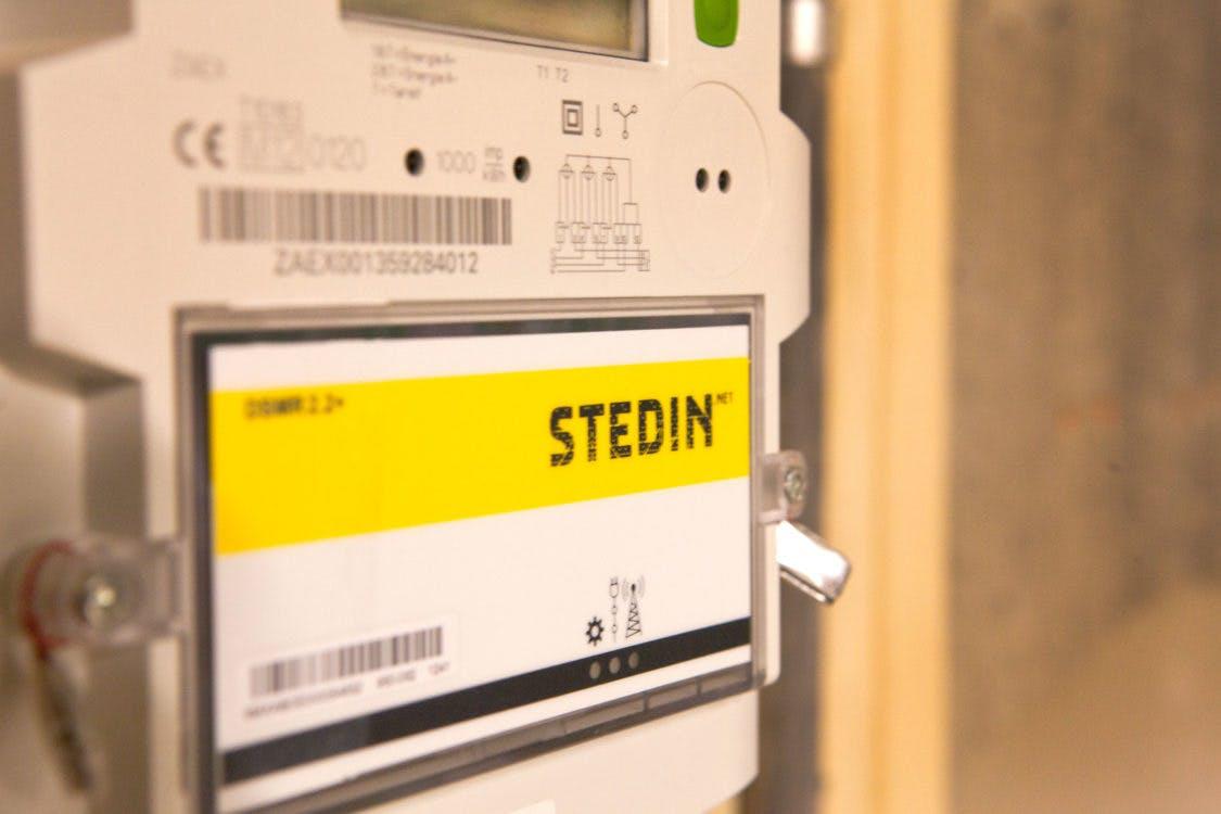 Stedin start met uitrol slimme energiemeters in Utrechtse woningen