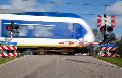 Treinverkeer tussen Utrecht en Amsterdam plat na schietincident