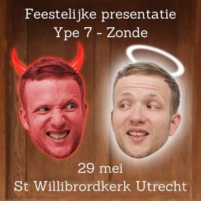 Sint Willibrordkerk weert homoseksuele striptekenaar Ype Driessens. Boekpresentatie op laatste moment afgelast