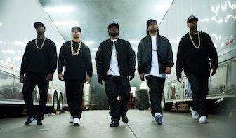 Winactie: DUIC geeft kaarten weg voor voorpremière 'Straight Outta Compton'