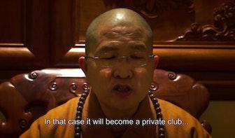 Terugkijken: documentaire over de bouw van een boeddhistische tempel in Zuilen