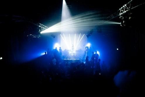 Tivoli komt met alcoholvrije clubavond special voor tieners