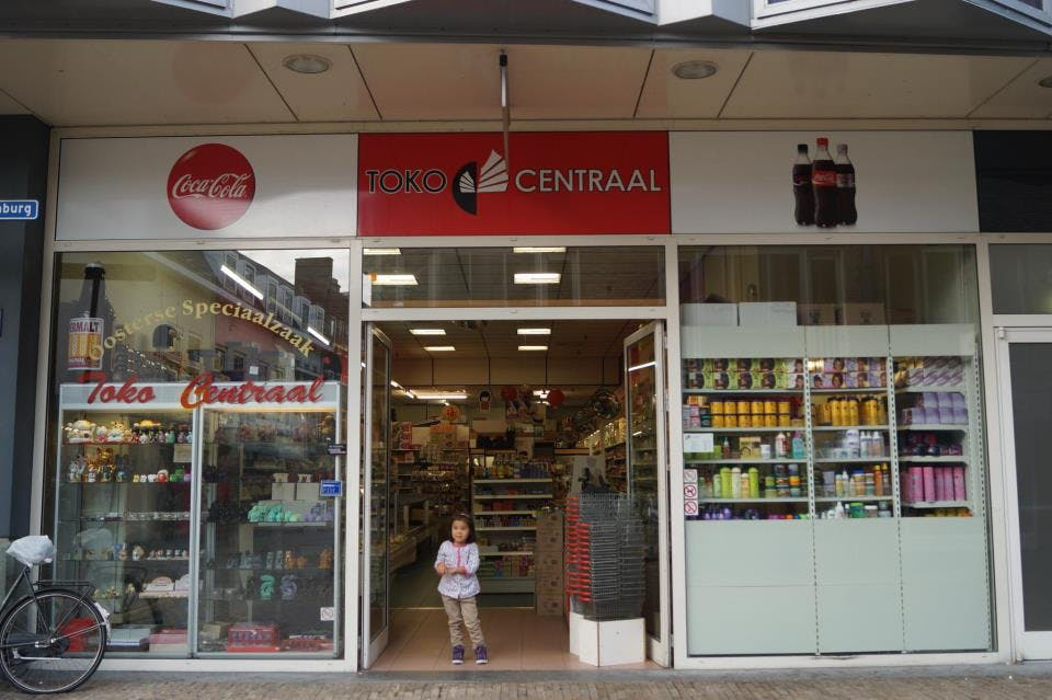 Toko Centraal verdwijnt na veertig jaar uit Utrechtse binnenstad