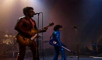 Mooie herinneringen van Rob van Scheers aan een uniek optreden van Prince in het oude Tivoli