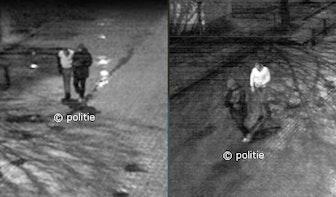 Politienieuws: Inbrekers bellen aan, binden bewoners vast en plunderen huis