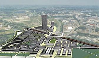 Bouw Leidsche Rijn Centrum eind dit jaar van start