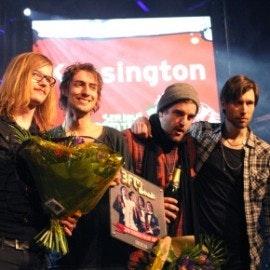 Clubtour Utrechtse band Kensington nu al volledig uitverkocht