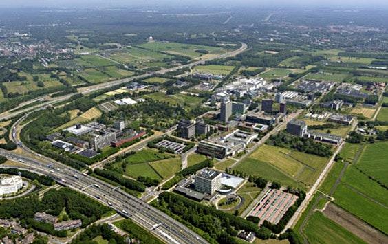 Economic Board Utrecht haalt in drie jaar tijd 200 miljoen op aan investeringen