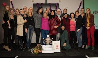 Gemeente roept vluchtelingenproject uit tot vrijwilligers van het jaar