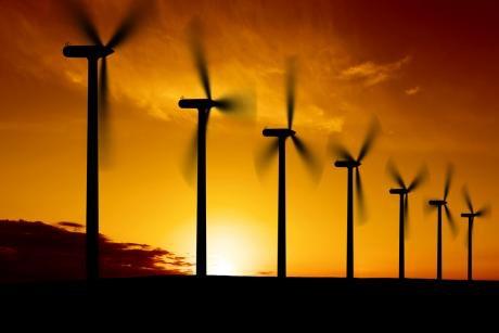 Na Lage Weide nu pleidooi GroenLinks voor windmolens polder Rijnenburg