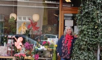 Op bezoek bij Bloembinderij Taxus in Oudwijk: 'Met steun van de buurt ben ik aan een faillissement ontsnapt'