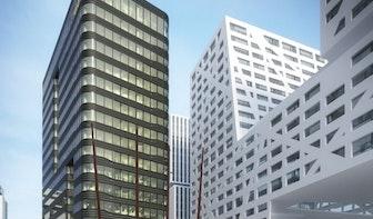 Zijn WTC en Stadskantoor als twee verschillende kopjes in een servieskast?
